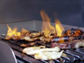 Cocina Mesón Botafumeiro
