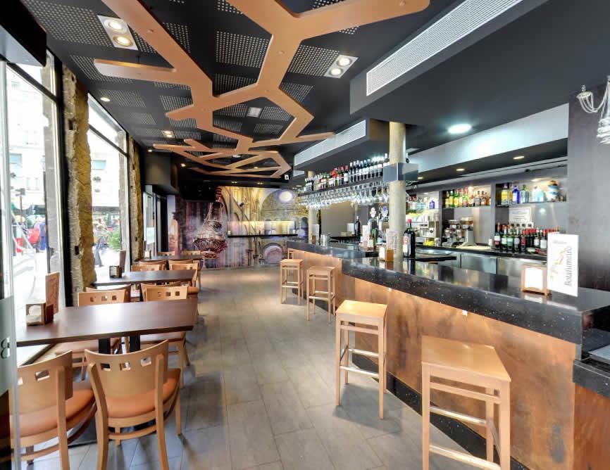 Restaurante-Interior